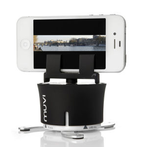 Veho MUVI X-Lapse 360 Degree Photography Accessory - Black