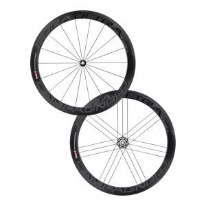Campagnolo Bora Ultra Two Dark Label Wheelset