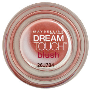 Maybelline New York Dream Touch Blush - 07 (7.5g)