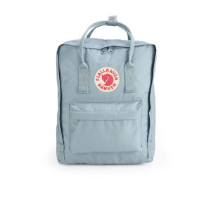 Fjallraven Men's Kanken Backpack - Sky Blue
