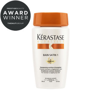 Kérastase Nutritive Irisome Bain Satin 1 (250ml)