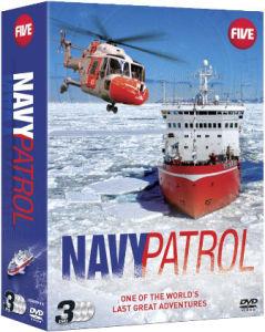Navy Patrol