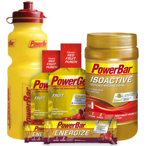 Powerbar Energy Berry Bundle