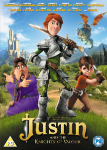 Justin and Knights of Valour