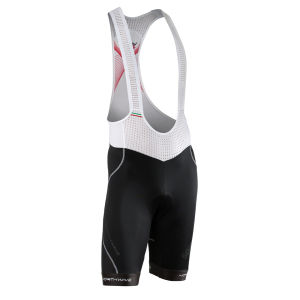 Northwave 50/12 Bib Shorts - Black