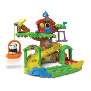 Vtech Toot-Toot Animals - Tree House