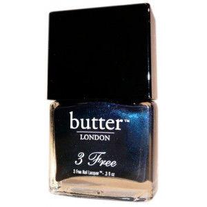 butter LONDON Big Smoke 3 Free lacquer 11ml