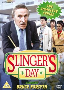 Slingers Day - Complete Serie