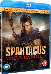 Spartacus: Guerra de los Condenados