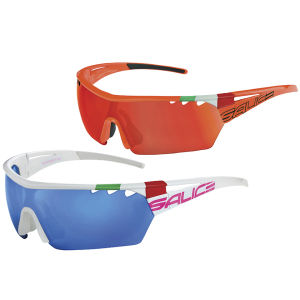 Salice 006 Ita Sports Sunglasses - Mirror