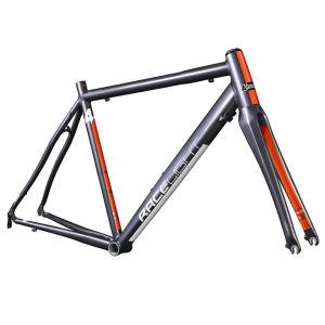 Kinesis Racelight 4S Frameset - Steel Silver