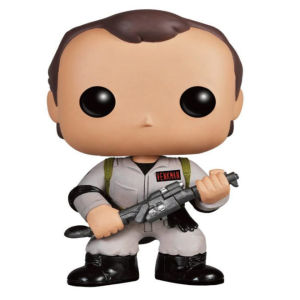 Ghostbusters Dr Peter Venkman Pop! Vinyl Figure
