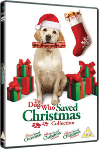 Dog Who Saved Christmas Collection