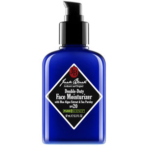 Jack Black Double Duty Face Moisturiser SPF20 97ml