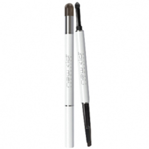 New Cid Cosmetics I-Smoulder Smoky Eye Pencil And Shadow - Charcoal (0.5g)