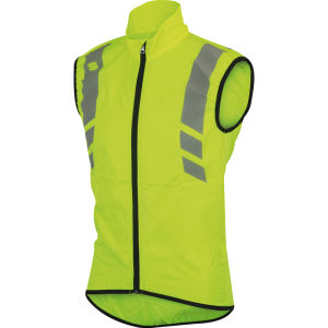 Sportful Reflex 2 Gilet - Yellow