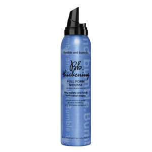 Bb Full Form Mousse (Styling - Mousse) 150ml