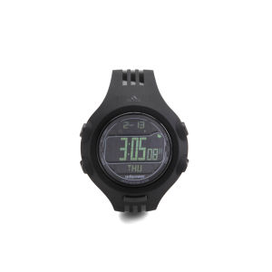 adidas Performance Watches Adipower Tr 53mm Watch - Black