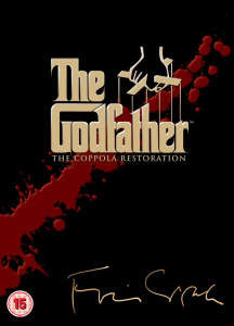 Godfather Trilogie [Remastered]