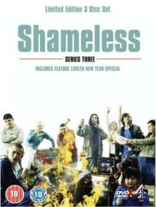 Shameless - Series 3 [Standard Edition]