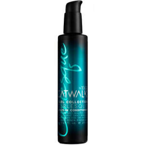 Tigi Catwalk Curlesque Leave in Conditioner 215ml