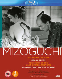 Mizoguchi Verzameling