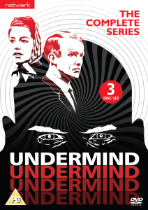 Undermind - The Complete Series