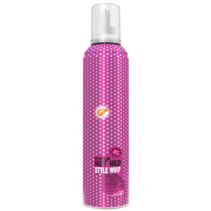 Fudge Hot Hed Styling Whip (Stylingmousse) 300ml
