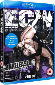 WWE: ECW Unreleased - Volume 2