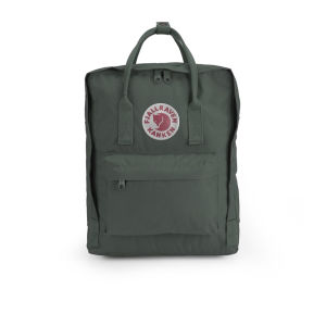 Fjallraven Men's Kanken Backpack - Forest Green