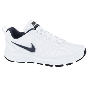 Nike Men's T-Lite XI Trainers - White