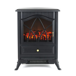 Beldray EH0792 Electric Stove - Black