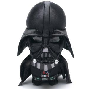 Star Wars - 15 Inch Talking Darth Vader Plush