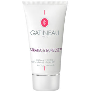 Gel rejuvenecedor de cuello Gatineau Strategie Jeunesse (50ml)
