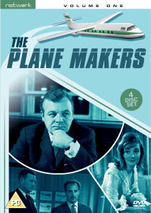 The Plane Makers - Volume 1