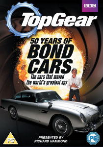 Top Gear Special: 50 Years of Bond Cars