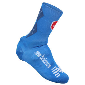 Garmin Sharp Team Men's Belgian Bootie - 2013
