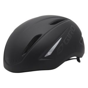 Giro Air Attack Cycling Helmet Black
