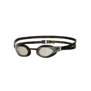 Speedo Fastskin 3 Elite Mirror Goggles - Black/Smoke