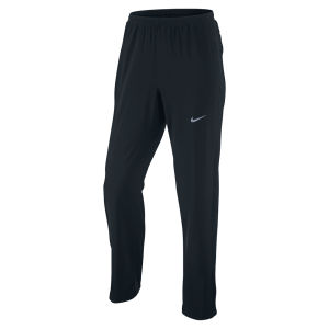 Nike Men's Stretch Woven Pants - Black