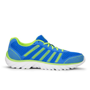 K-Swiss Men's Blade-Light Running Shoes - Blue/Green/White