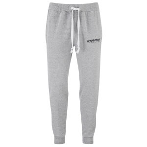 Myprotein Slim Fit Sweatpants, Grey Marl