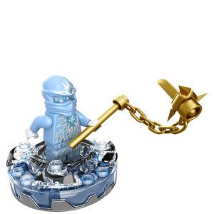 LEGO Ninjago: NRG-Zane (9590)