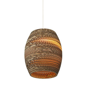Graypants Olive Pendant Lampshade