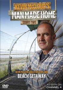 Kevin McCloud: Man Made Home - Series 2