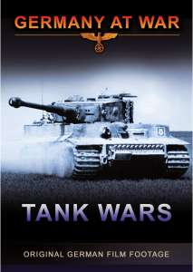 World War II - Tank Wars