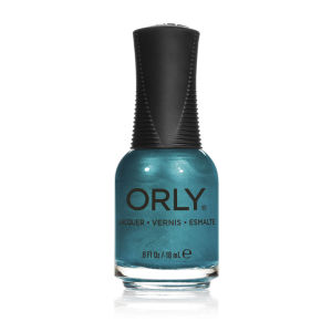 ORLY It's Up To Blue Nail Lacquer (18ml)