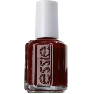 Essie Bordeaux Nail Polish (15ml)
