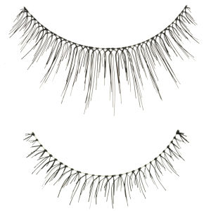 Eylure Naturalites Upper & Lower Lashes Duo - Feathery