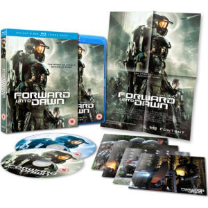 Halo 4: Forward Unto Dawn - Deluxe Editie